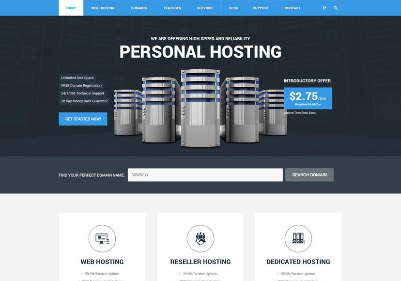 hostinganddomain.net